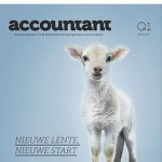 Accountant cover