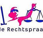 Logo Vrouwe Justitia